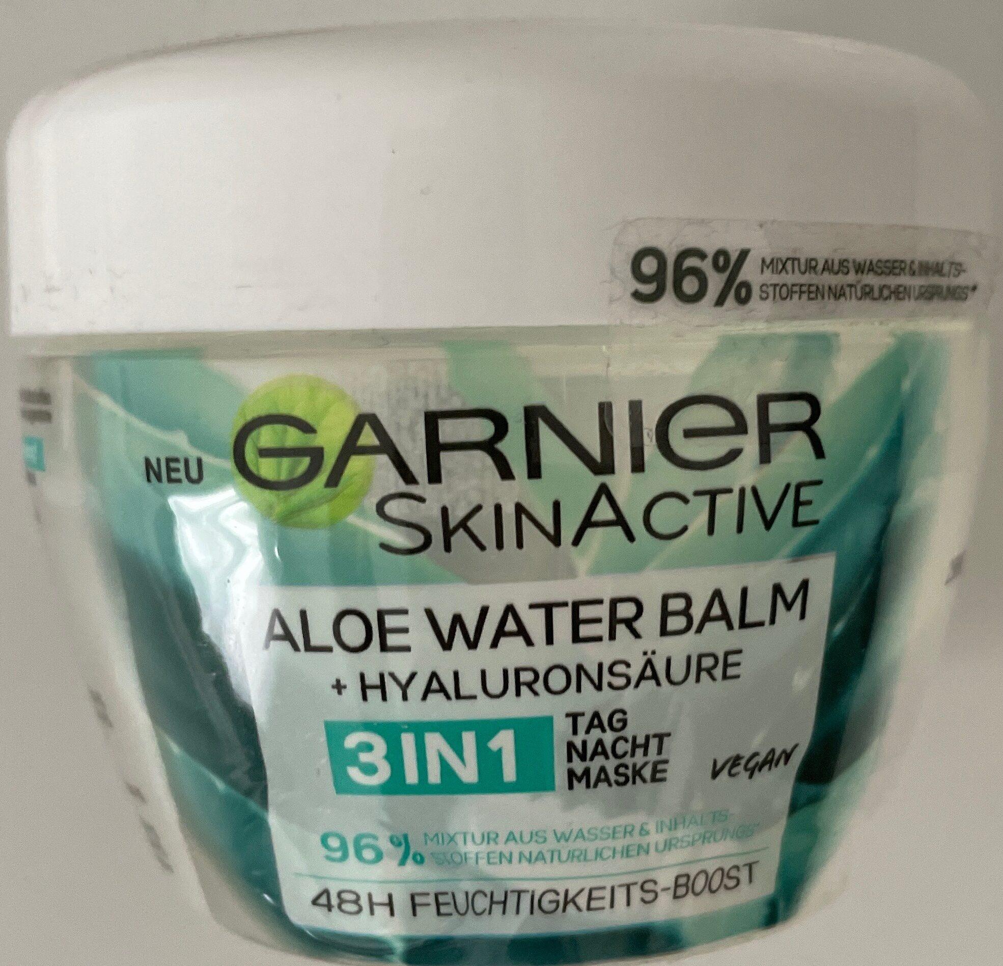 Aloe Water Balm 3in1 - Product - de