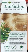 Color Herbalia Blond Naturel - Product