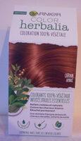 Herbalia châtain ambré - Product - fr