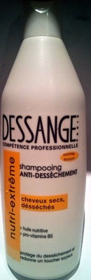 Shampooing anti-dessèchement nutri-extrême - Produit - fr