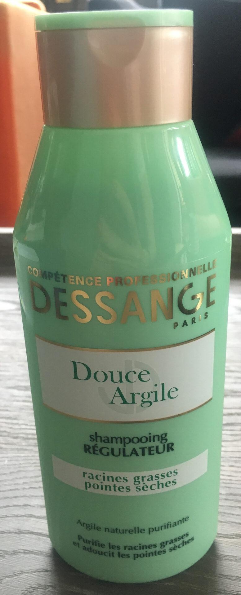Shampooing régulateur Douce Argile - Product