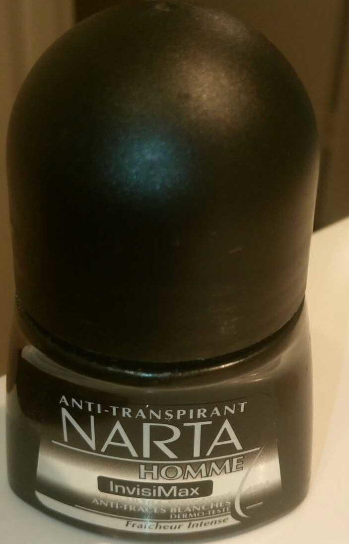 Narta anti-transpirant - Produit - fr