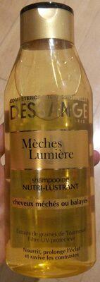 Shampooing nutri-lustrant Mèches lumière - Produit
