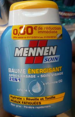 Baume energisant 2 en 1 - Product - fr
