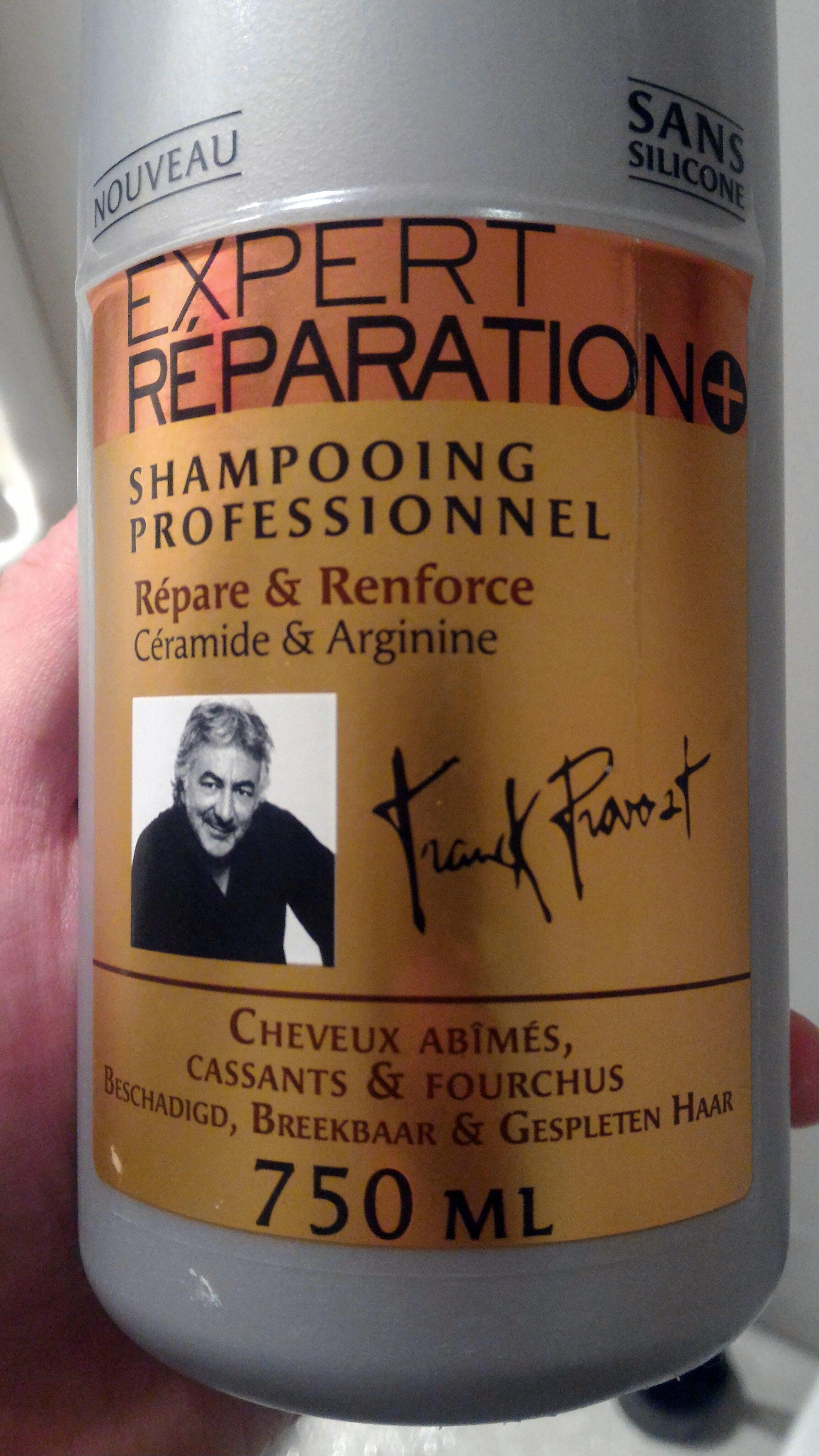 Expert Réparation + - Product - fr
