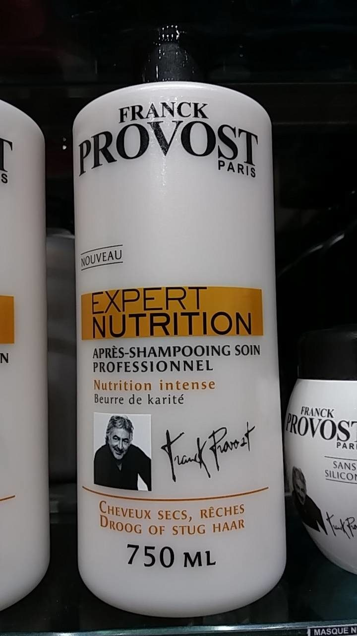 Expert Nutrition Après-Shampooing - Product