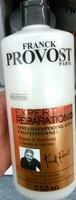 Expert Réparation Après-shampooing soin professionnel - Product