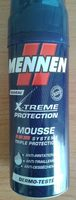X-treme protection Mousse - Product