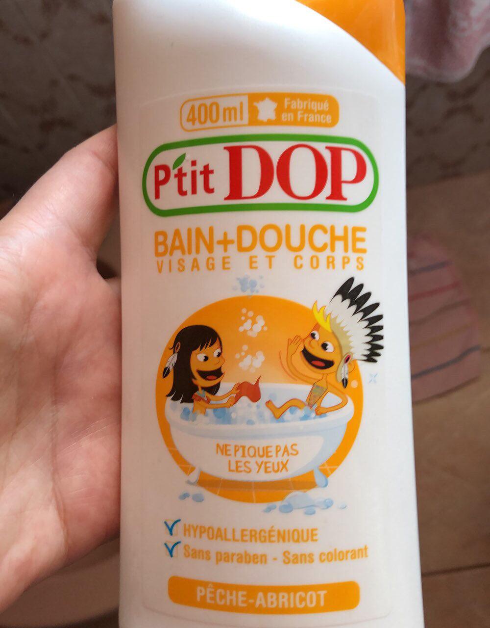 P'tit dop bain + douche - Product
