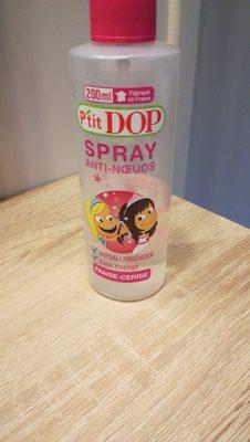 Spray Anti-noeuds - Produit - fr