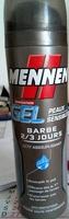 Gels Peaux Sensibles - Barbe 2/3 jours - Product - fr