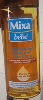 Mixa Bébé Shampooing Démêlant Très Doux - Product - fr