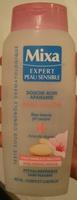 Douche-soin apaisante sans savon - Product