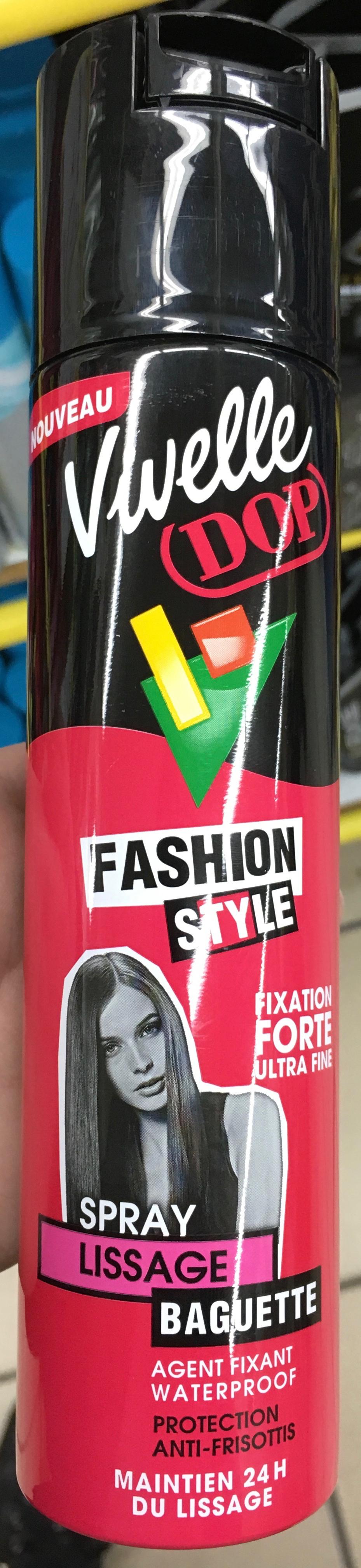 Fashion Style Spray Lissage Baguette - Produit - fr