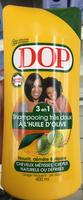 Shampooing très doux à l'huile d'olive 3 en 1 - Product