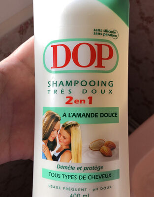 Shampooing très doux - Product