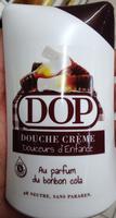 Douche crème douceur d'enfance au parfum du bonbon cola - Product