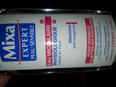 Eau micellaire - Product