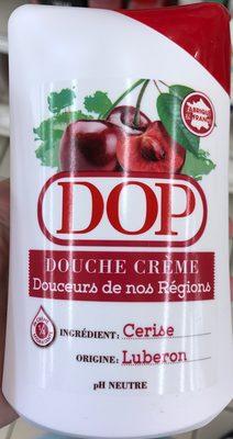 Douche crème Douceurs de nos Régions Cerise Luberon - Product