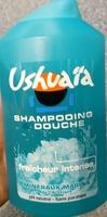 Shampoing douche Fraîcheur intense - Produit