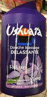 Douche Massage Délassante - Produit