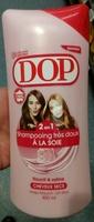 Shampooing très doux 2 en 1 à la soie - Produit - fr