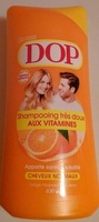 Shampooing très doux aux vitamines - Product - fr