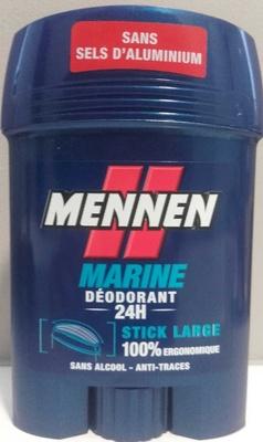 Déodorant Marine 24h - Product