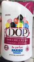 Douche Crème Douceurs d'Enfance au parfum Haribo Dragibus - Product