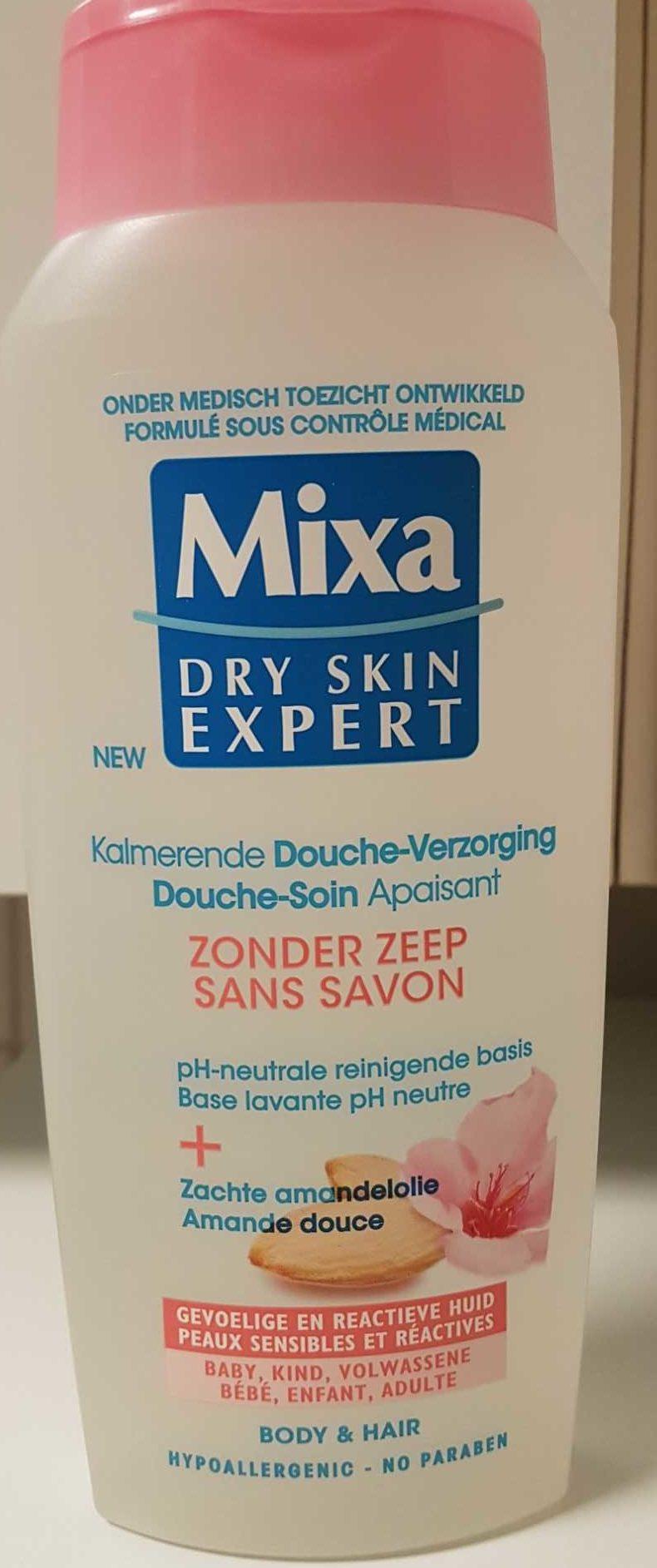 Mixa dry skin expert - Product