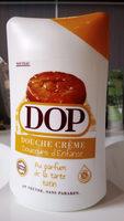 Douche Crème Douceurs d'Enfance au parfum de la tarte tatin - Product - fr