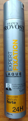 Expert Fixation - Product