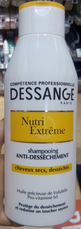 Shampooing anti-dessèchement - Product - fr