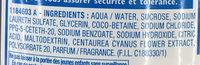 Shampooing très apaisant - Ingredients - fr