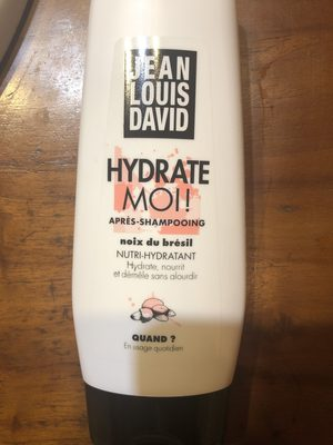 HYDRATE MOI - Product