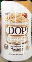Douche Crème Douceurs Glacées au parfum de la Noisette - Product - fr