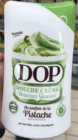 Douche crème Douceurs Glacées au parfum de la Pistache - Produit