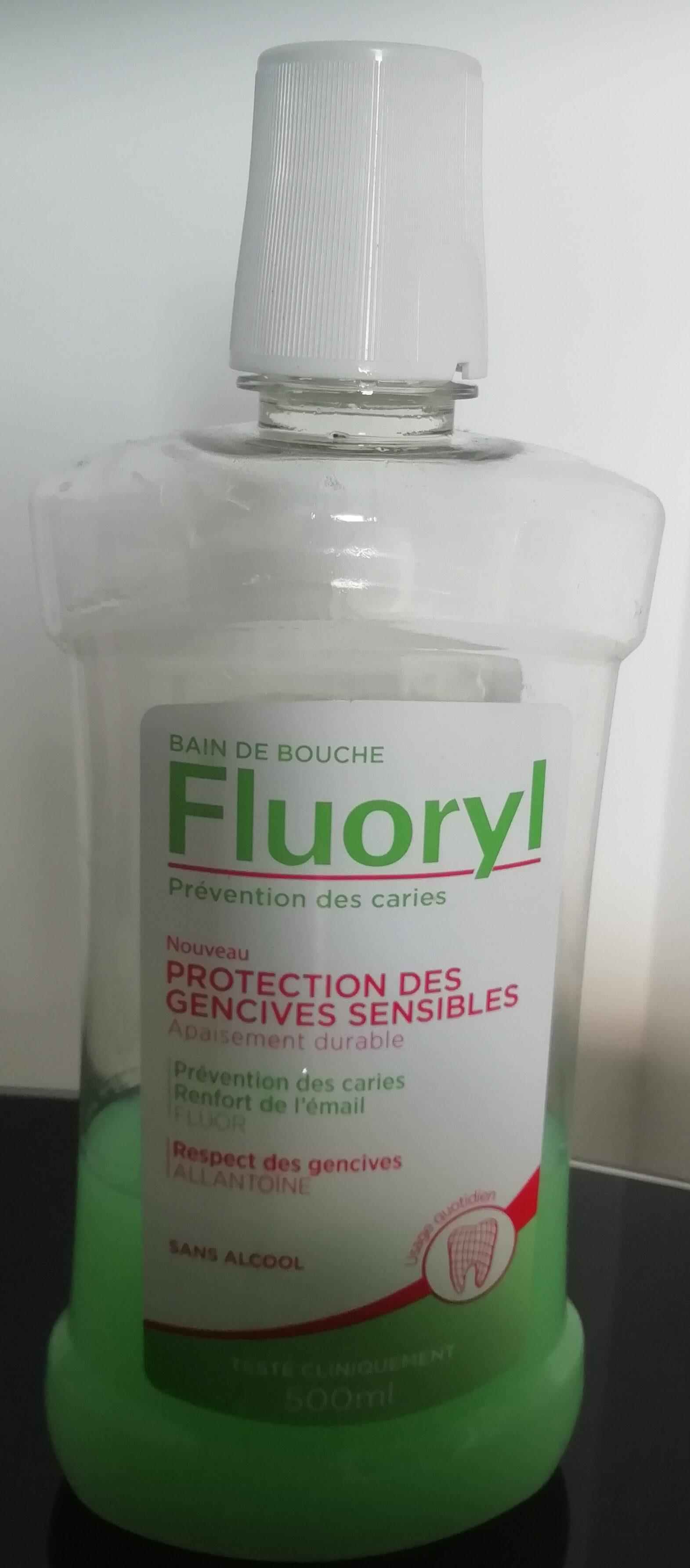 Protection des gencives sensibles - Product - fr