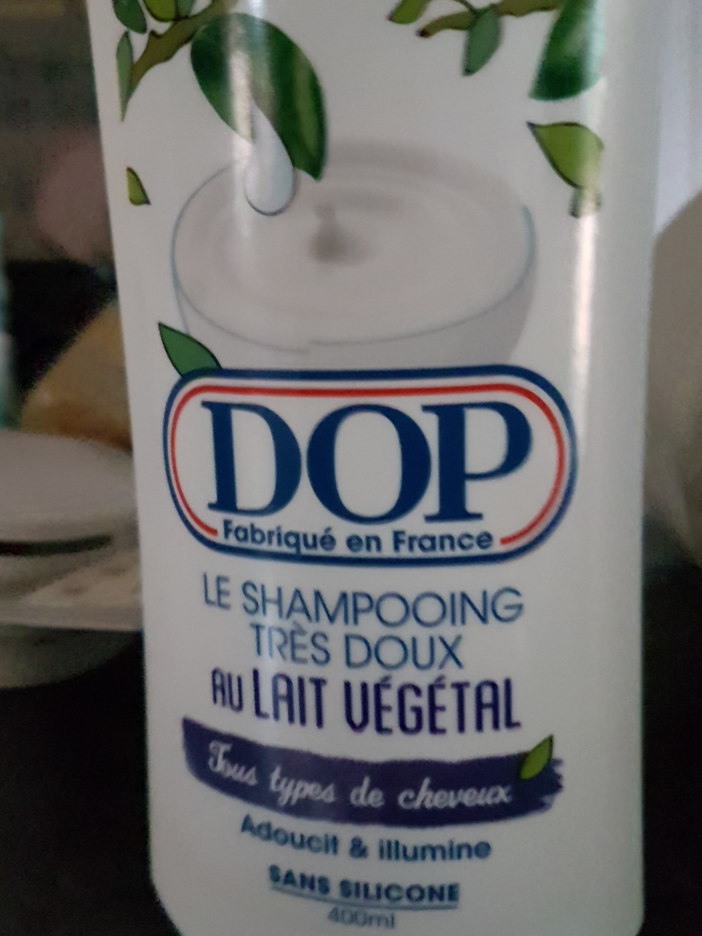 Shampooing - Product - fr