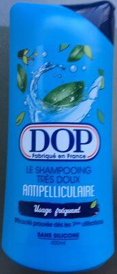 Le Shampooing Très Doux Antipelliculaire - Produit