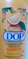 Le Shampooing très doux aux vitamines - Product - fr