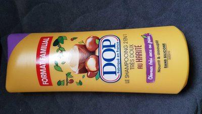 Shampooing 2 en 1 très doux au Karité - Product