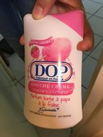 Douche Crème Douceurs d'enfance - Product