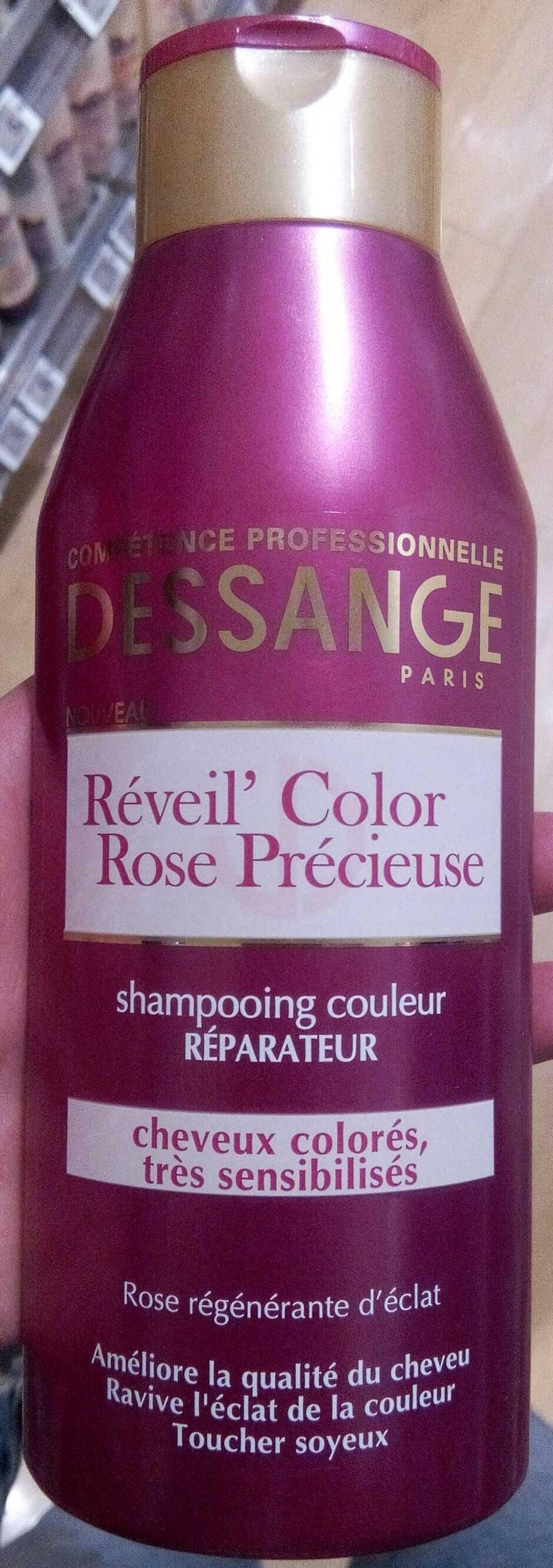 Shampooing couleur répateur - Product