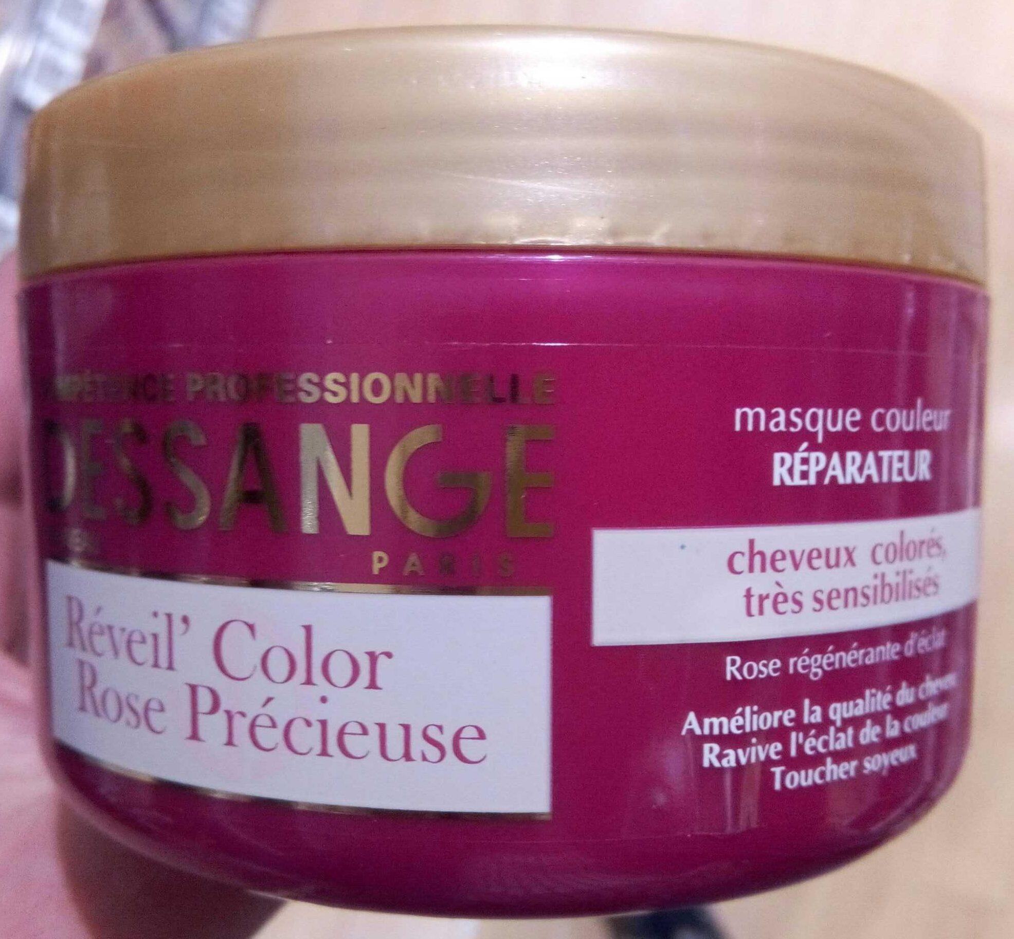 Réveil'Color Rose Précieuse - Product