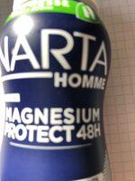 Déodorant narta homme magnésium - Produit - fr
