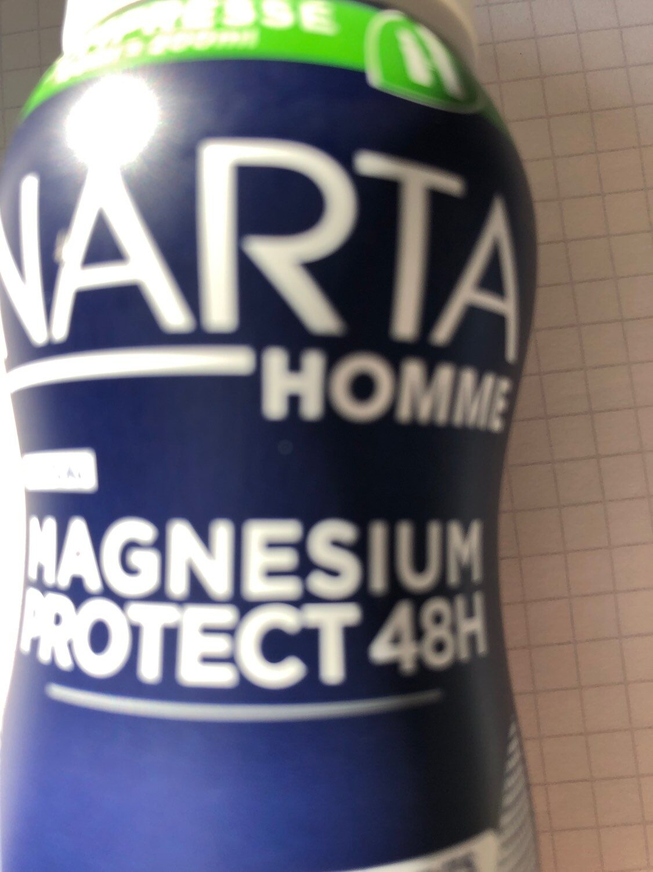 Déodorant narta homme magnésium - Product
