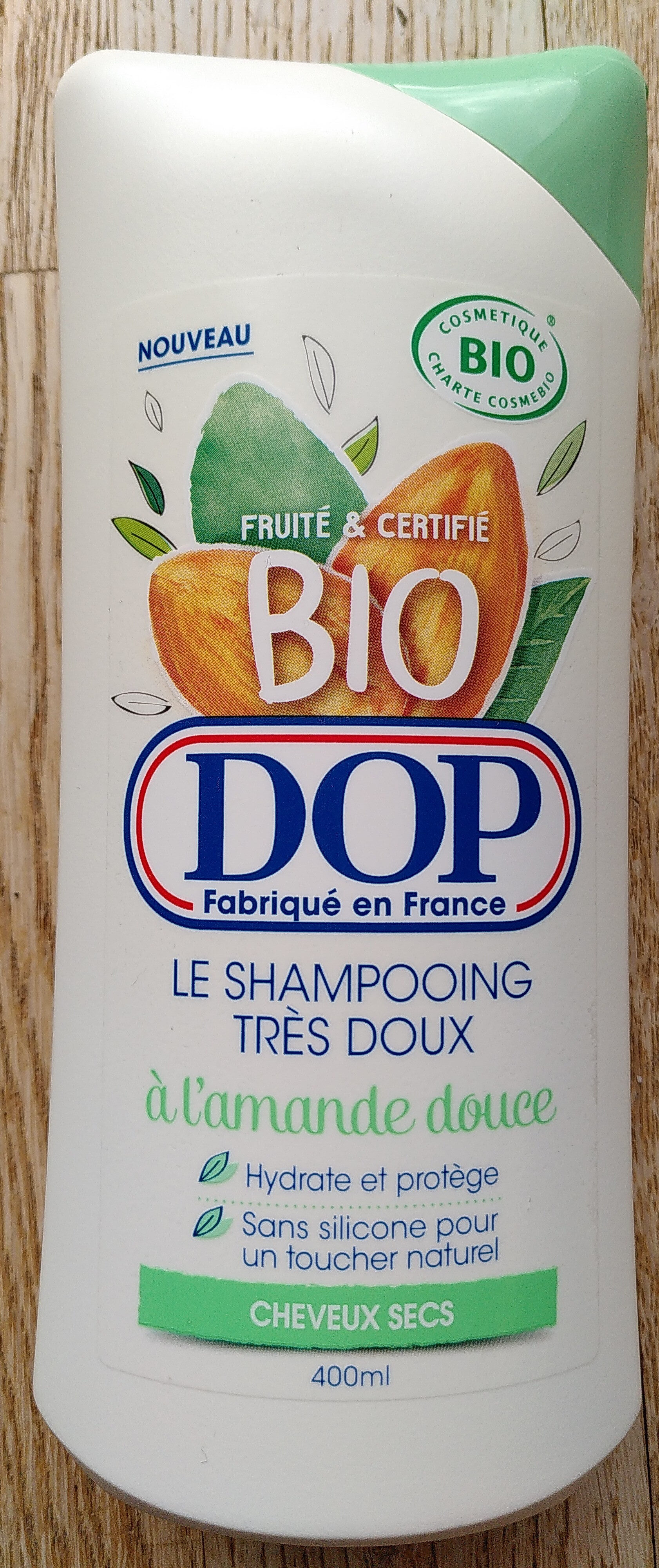 Shampooing doux - Product