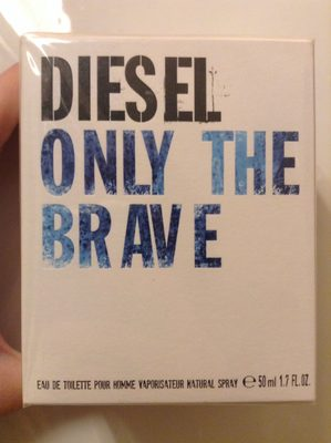 Only the brave - Produit - fr