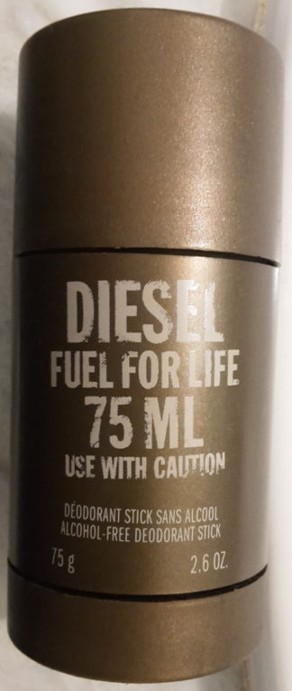 diesel fuel for life - Product - en